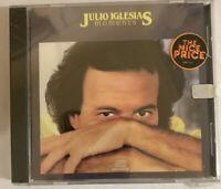 Julio Iglesias - Moments CD Columbia – IDK 39568 - FACTORY SEALED!
