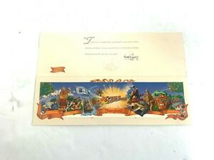 Disneyland 40th Year Anniversary Day Pass