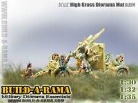 1:32 Diorama High Grass Mat for King Country Conte Britains First Legion n