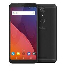 Smartphone Wiko View negro -