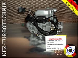 """Einspritzpumpe 028130115A Audi Golf Passat VP37 1,9L AFN 81KW 110PS BOSCH """""""