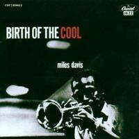 Davis- MilesBirth Of The Cool (New Vinyl)