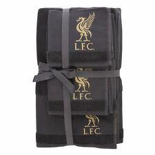 Liverpool FC LFC Set Of 3 Towels LFC Official