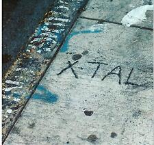 X-tal ‎/ The Conqueror Worm (new)