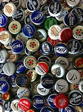 500 Beer Bottle Caps  (FREE SHIPPING)