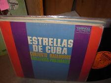 CONJUNTO MATAMOROS / GUILLERMO PORTABALES estrellas de cuba ( jazz )