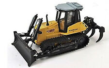 New Holland D180 Dozer Crawler with Ripper Yellow/Black 1/87th Scale New Boxed