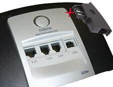 DeTeWe ISDN/analog umwandler Beetel Home 100 wie TA 33 USB ISDN Terminaladapter