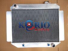 3 Row 56mm Aluminum Radiator TORANA LC LJ LH LX UC 4CLY & 6CLY 1969-1978 AT MT