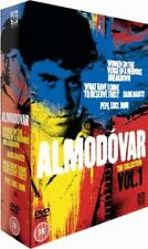 Almodovar - The Collection Vol.1 (NEW AND SEALED DVD) (L24)