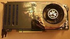 ASUS NVIDIA GeForce 8800 GTS (EN8800GTS/HTDP/6) 640 MB GDDR3 PCIE GRAPHICS CARD