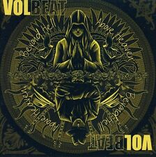 Volbeat - Beyond Hell / Above Heaven [New CD]