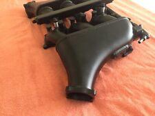 GTR R35's intake manifold