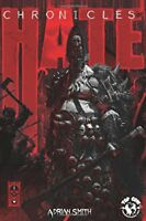 Chronicles of Hate Volume 2 [Hardcover] Smith, Adrian