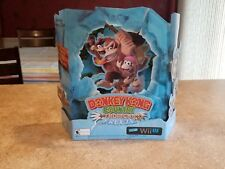 Donkey Kong Country: Tropical Freeze Counter Display Promotional Item