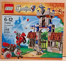 LEGO Castle The Gatehouse Raid (70402) New Sealed Box