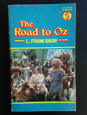 L. Frank Baum P/B, The Road To Oz