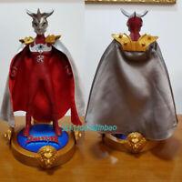 Ultraman Leo Resin Figurine Painted Model GK Cloak 25cm/10''H Collection 50Limit