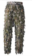 Cabela's Instinct Maximum Concealment System Ghillie Pants M $140 COLORPHASE