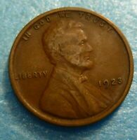 1923s Lincoln Cent  Coin  #23s better grade