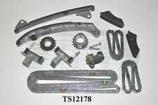 Timing Chain Set w/Gears (VVT not included) fits 10-15 Toyota 4Runner 4.0