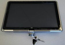 "HP 441104-001 12.1"" LCD display assembly touch screen w/webcam for TX1000 Laptop"