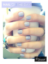NEW! Julep nail polish RENEE Nail Vernis 0.27 Fl. Oz. Spring lilac crème