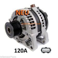 120A - 1.6 + 2.0 TDCi Diesel MAZDA VOLVO FORD Alternator 104210-3512 30667067