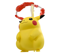 "Pokemon Figure Moncolle ""Gigamax Pikachu"" Japan"
