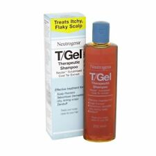 1 x Neutrogena T/Gel Therapeutic Shampoo Tgel T Gel 250ml