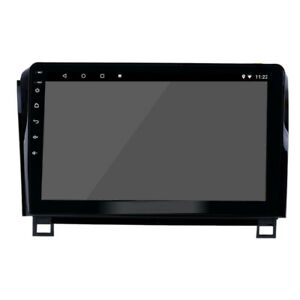 """10.1""""Touchscreen Android 8.1 Radio GPS Navigation Fit For Toyota Sequoia Tundra"""