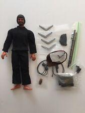 100% 70s VTG Mattel BIG JIM WHIP Commander Leader Wolf Pack Jim's P.A.C.K. doll