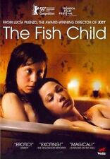Fish Child 0754703763624 DVD Region 1 P H