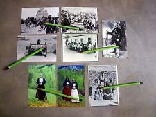 LOT 8 PHOTOS 1915 LE PEUPLE ARMENIEN  PERSECUTE( REPRODUCTIONS )