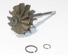 Turbine wheel shaft assembly for Mitsubishi TD04 Turbo 09B 10T 11G Volvo Subaru