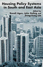 Housing Policy Systems in South and East Asia-ExLibrary