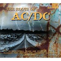 Roots Of Ac/dc - Various NEW CD