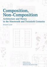 COMPOSITION, NON-COMPOSITION - NEW PAPERBACK BOOK