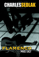 Learn How To Play Flamenco Guitar For Beginners Brand New Video DVD FREE SHIP