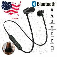 Wireless Bluetooth Pods Air Headphones Earphones Earbuds Headset with MIC Bass