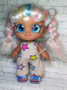 Jumpsuit with shoes for Kindy Kids doll, choose Clothes for Kindi Kids