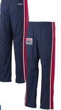 NEW Mitchell & Ness  USA Basketball  1992 Dream Team Authentic warm up pants 4x