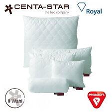 Centa Star Royal Kissen Kopfkissen Hohlfaserkugeln 40x80 cm 2.Wahl statt 54,95€