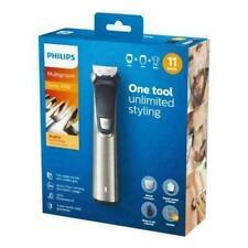 Philips Series 7000 Multigroom MG7735/03 Face/Hair/Body 11 Piece Grooming Kit