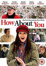 How About You (DVD, 2010) Vanessa Redgrave, Joss Ackland,