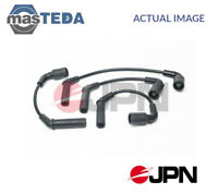 JPN IGNITION CABLE SET LEADS KIT 11E0011-JPN P NEW OE REPLACEMENT