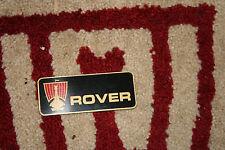ROVER V8 ROCKER COVER STICKER, ERC6884 RO1181 SD1 2000 2300 2400 2600 3500 TR8