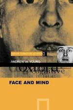 Face and Mind (Oxford Cognitive Science Series)-ExLibrary