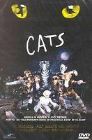 Andrew Lloyd Webber - Cats von Nunn, Trevor   DVD   Zustand gut