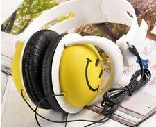 Unbranded/Generic Headband 3.5mm Jack Mobile Phone Headsets